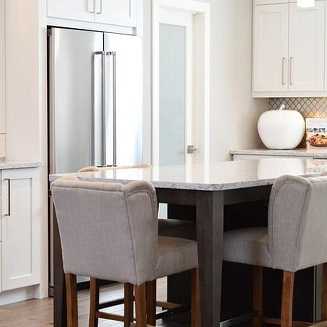 Consejos para montar tu cocina perfecta