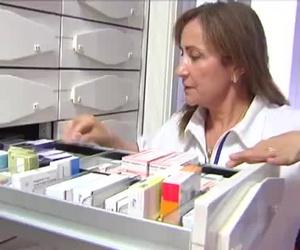 Dia mundial del farmacéutico , el 25 de septiembre