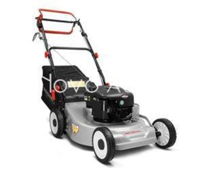 Cortacésped Weibang WB536SB de tracción con chasis acero: Productos de Cecebre Novo Xardín
