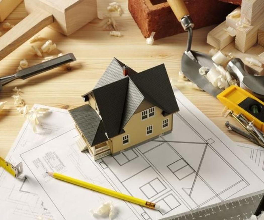 No compres, construye la casa de tus sueños
