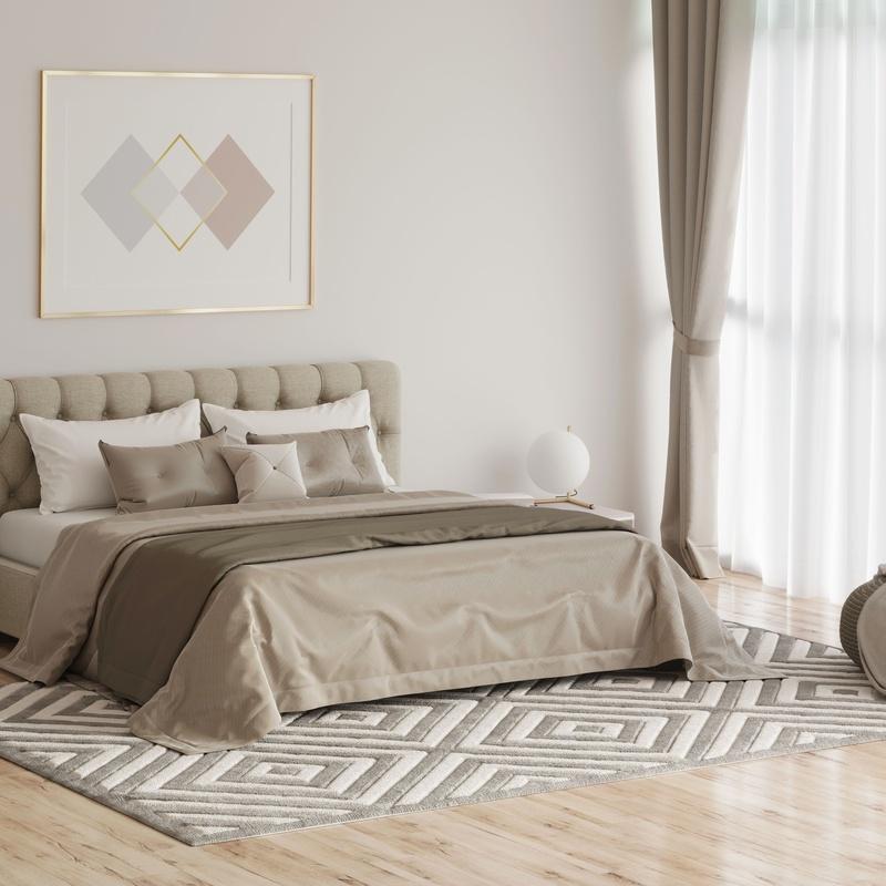 Dormitorios: Catálogo de Decoraciones Frasura