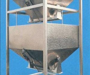 Dosificación y pesaje estático y dinámico de graneles