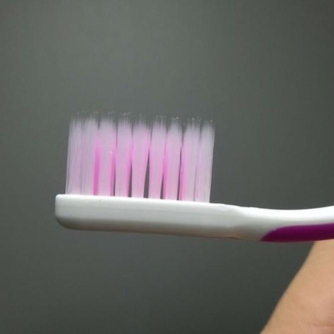 ¿Qué tipo de cepillo dental me conviene?