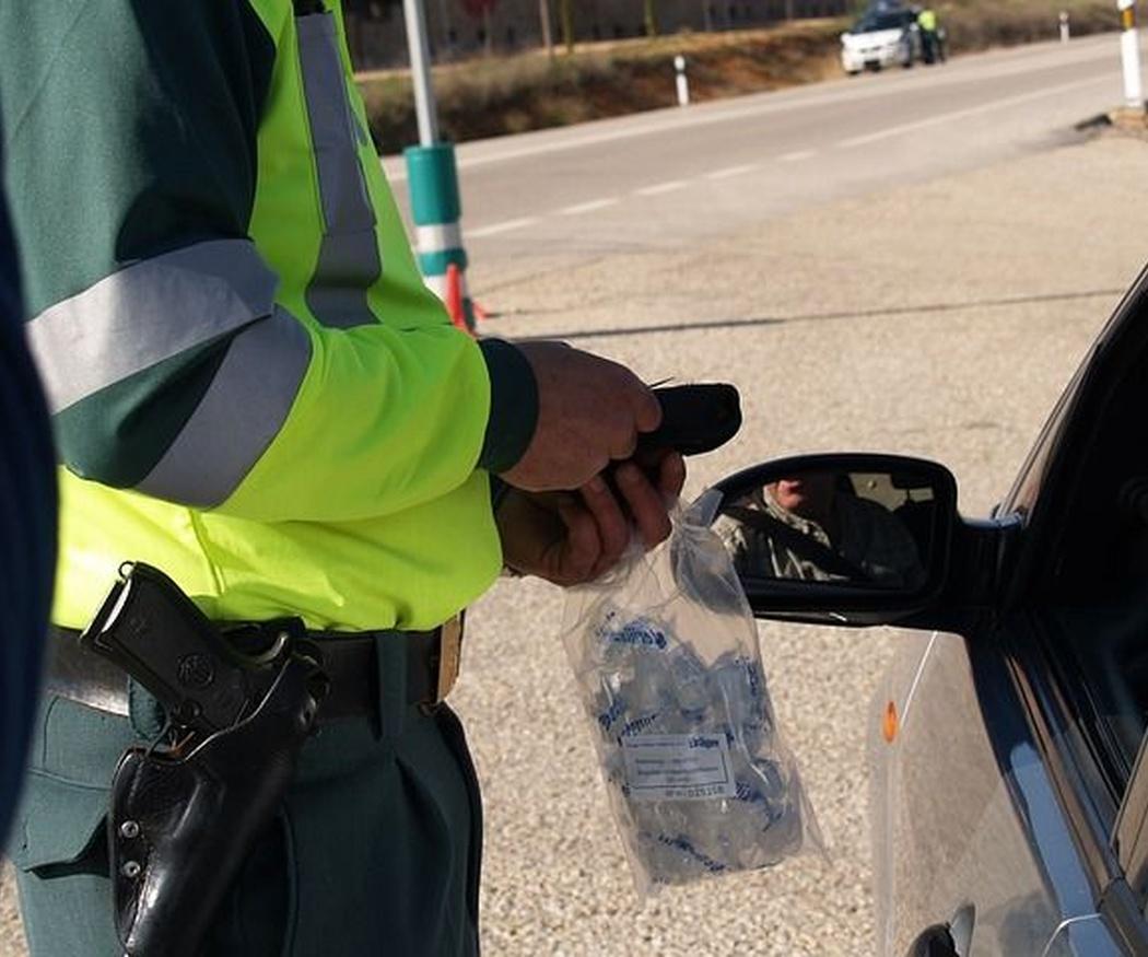 Sanciones por conducción bajo los efectos del alcohol