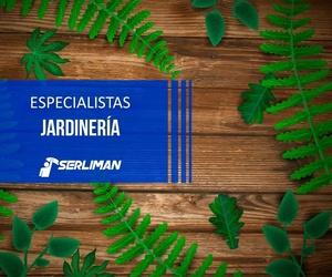 Especialistas en Jardinería en Andalucía