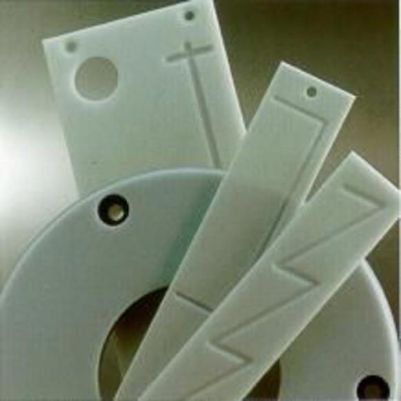 Plásticos industriales