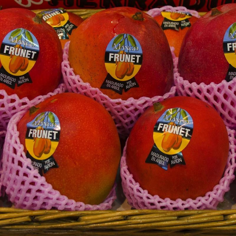 Mango Frunet