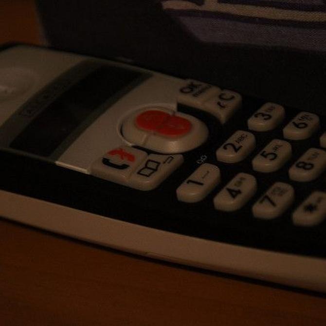 Teléfonos inalámbricos. Últimas innovaciones