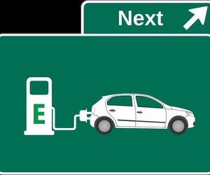 Las ventajas de los coches eléctricos