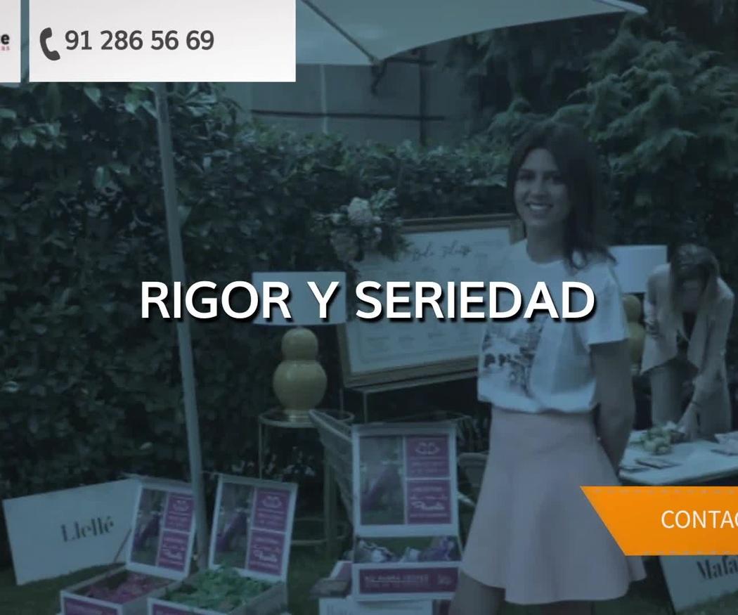 Agencia de promotoras en Madrid centro | Eleqance Azafatas