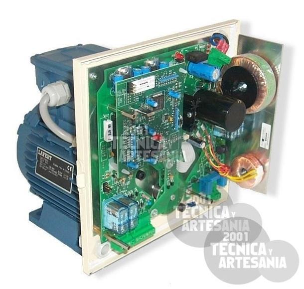 Motores: Productos de 2001 Técnica y Artesanía