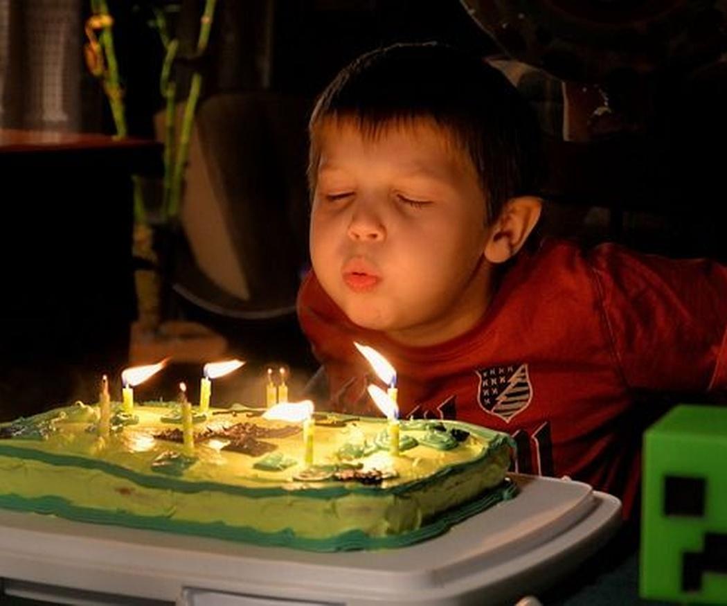 Ideas de regalos de cumpleaños para niños
