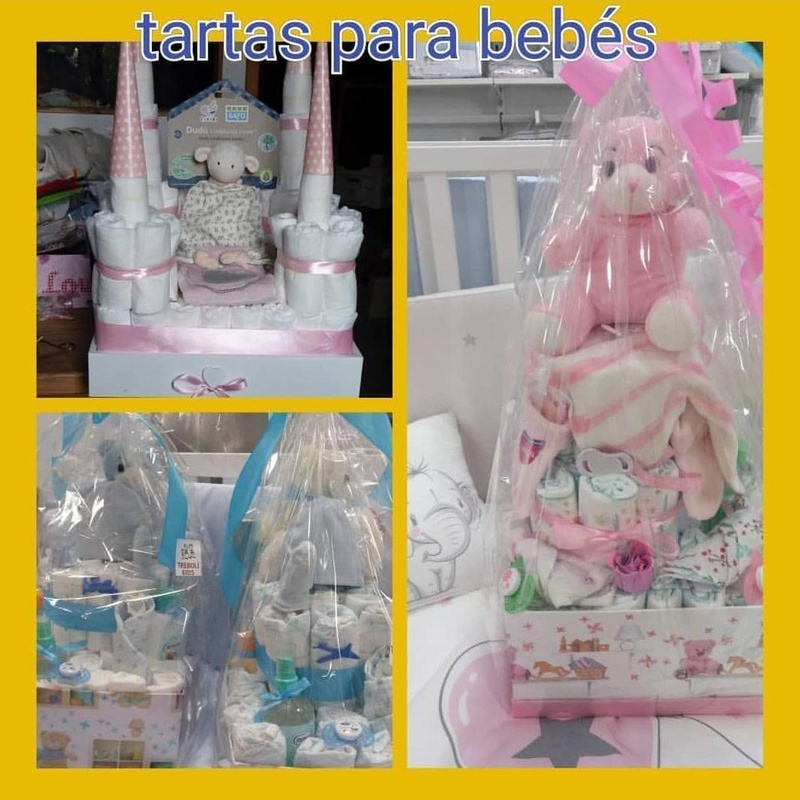 Accesorios y regalos para bebés: Nuestros productos de Tréboli Kids