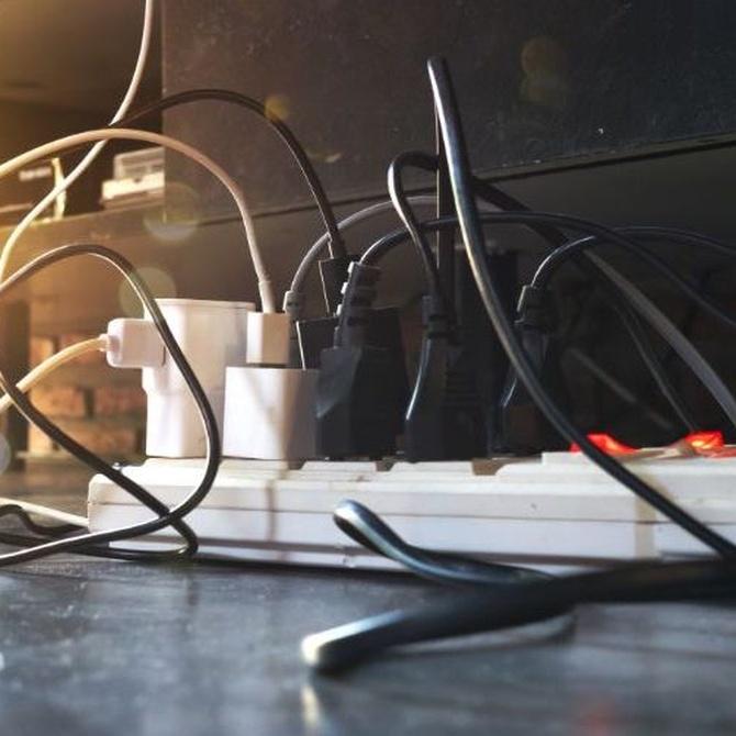 Los principales problemas de las instalaciones eléctricas en el hogar