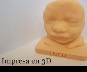 IMPRESION 3D DE ECOGRAFIAS