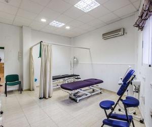 Consulta de fisioterapia y rehabilitación en Navalmoral de la Mata