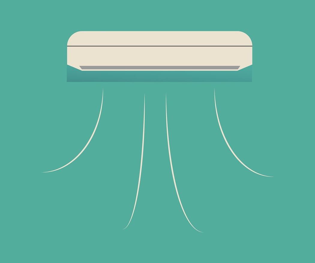 Recomendaciones del aire acondicionado