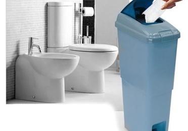 Mantenimiento de equipos higiénicos sanitarios