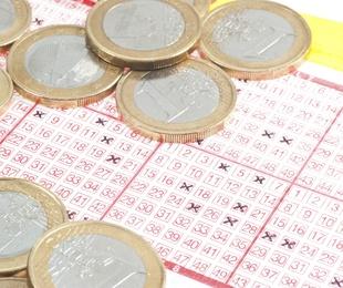 Loterías y Apuestas deportivas