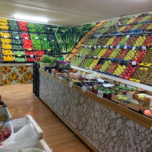 Frutas, verduras y hortalizas de calidad en Soto del Real