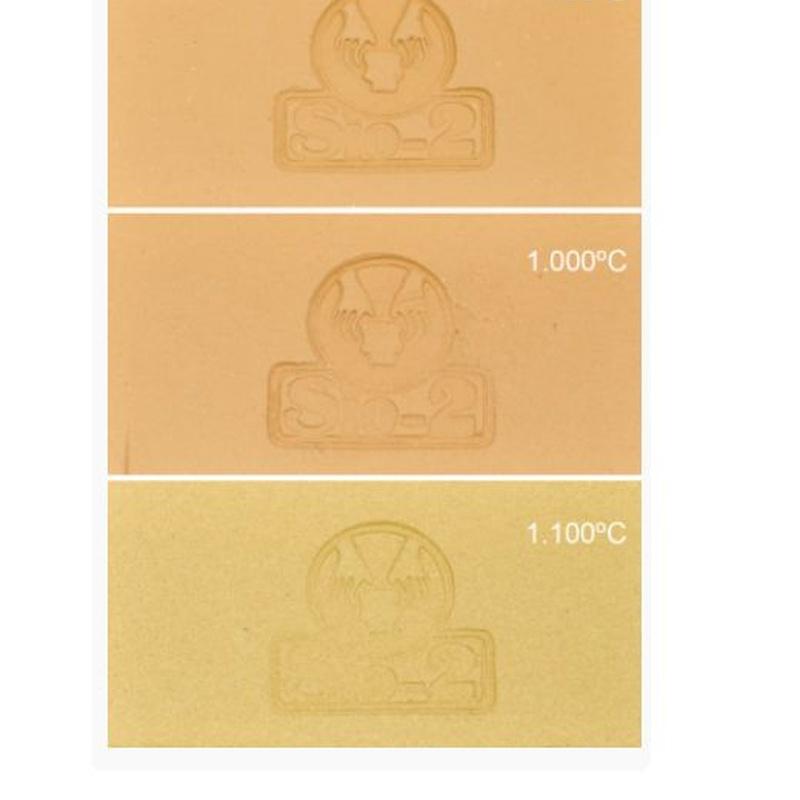 PT/CHF Pasta terracotta chamotada 0-0.5 mm: Servicios  de Alfarería Garmendia