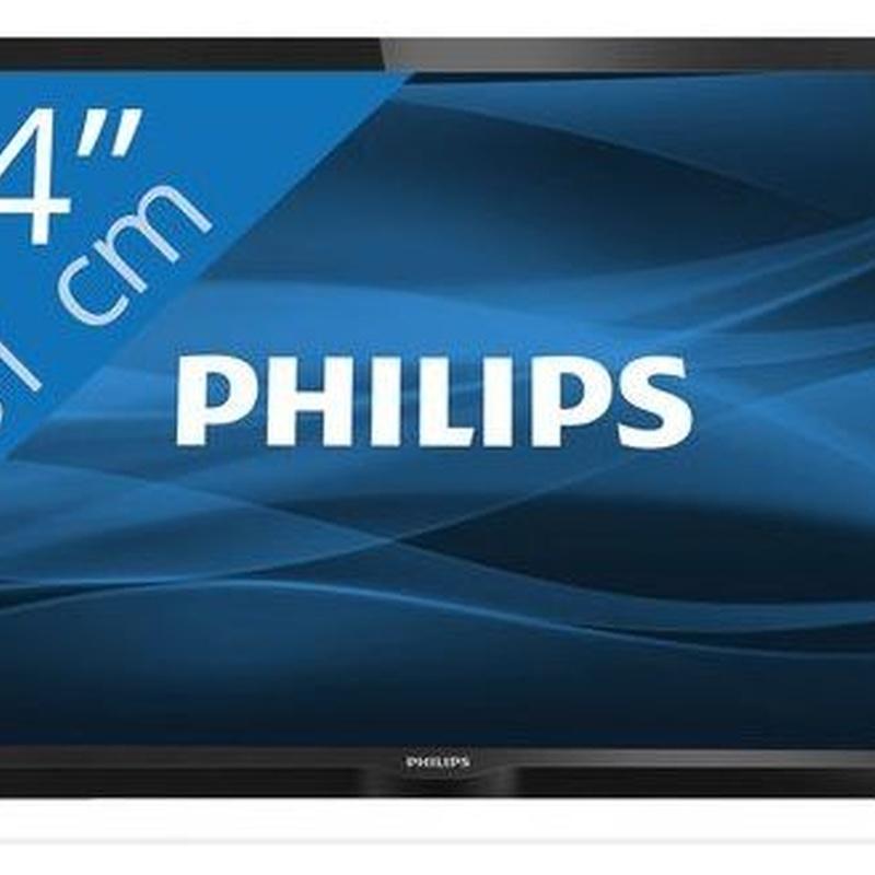 """TV LED 24"""" PHILIPS 24PHS4031 100/HZ HD-READY --150€: Productos y Ofertas de Don Electrodomésticos Tienda online"""