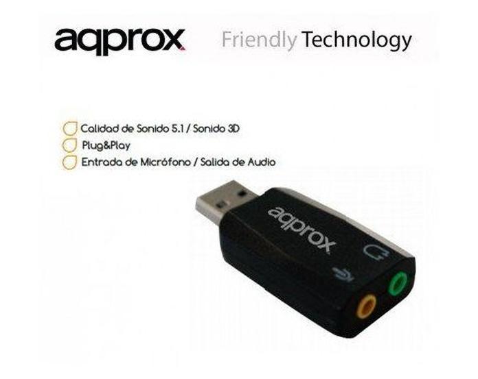 APPUSB51: Nuestros productos de Sonovisión Parla