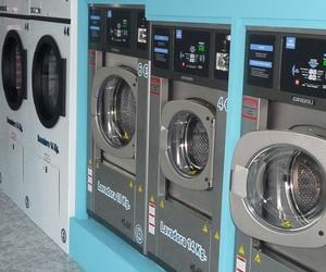 Maquinarias para lavandería en Vitoria-Gasteiz | Suministros Norcon