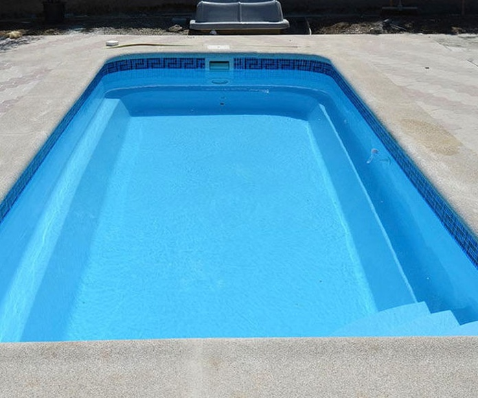 Productos de piscina