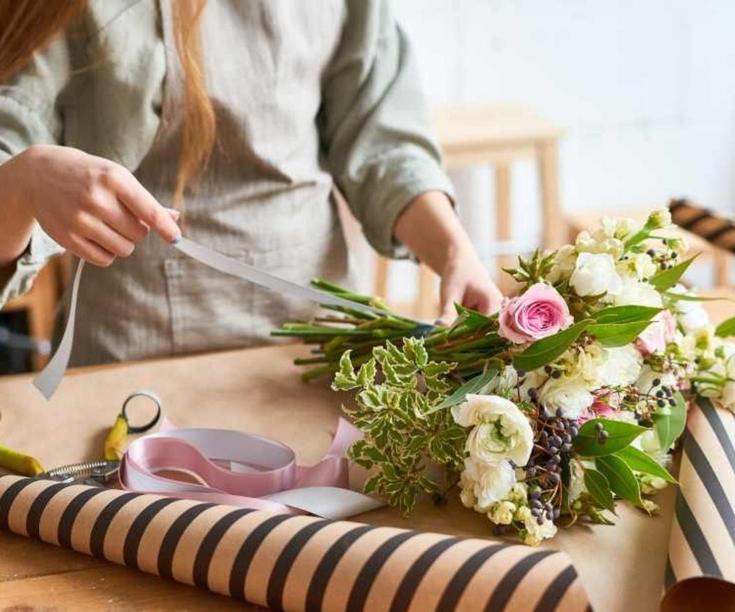 Bodas en verano: decoración floral