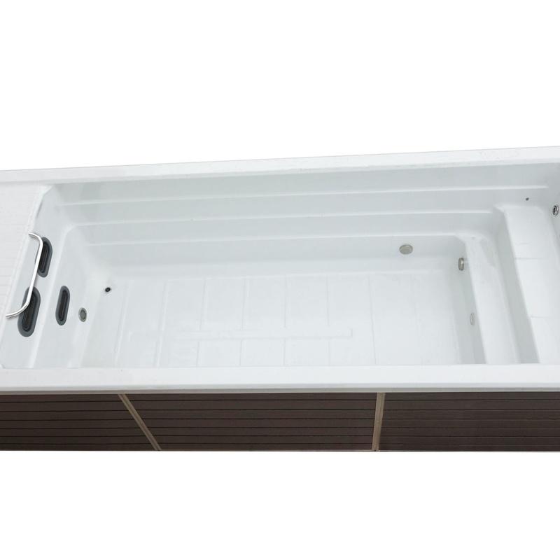 Gama Swim Spas: Productos de Agua Flo
