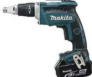 Atornillador Makita DFS452RME