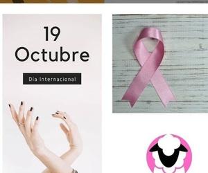 ¡Día Internacional contra el cáncer de mama!