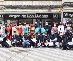 Eventos y Galas realizados en Academia Virgen de los Llanos-Moliné