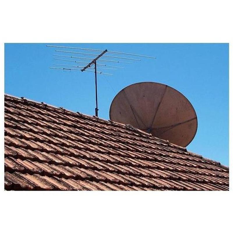 Antenas - Videoporteros: Trabajos realizados  de Leivas y Rodil, S.L.L.