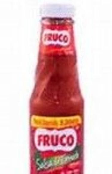 Tomate Fruco: PRODUCTOS de La Cabaña 5 continentes