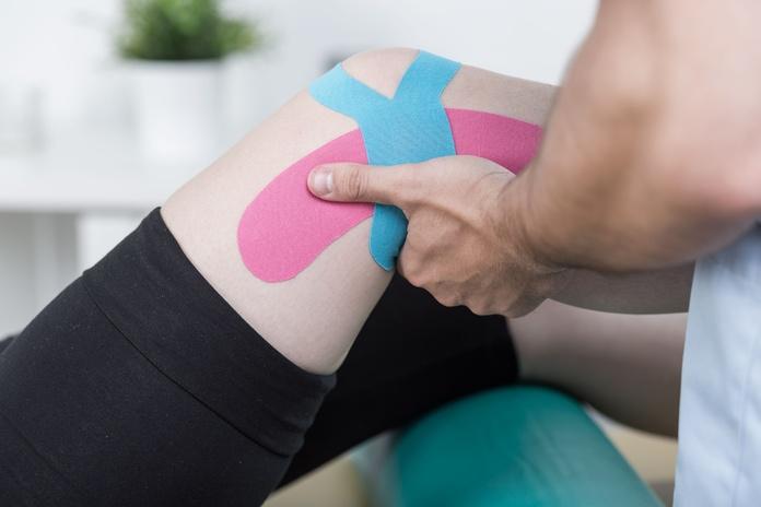 Fisioterapia deportiva: Tratamientos de Iván Vázquez
