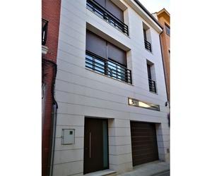 Arquitectura y urbanismo en Tarancón, Cuenca