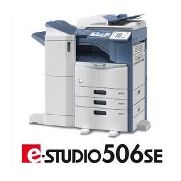 e-STUDIO506SE: Productos de OFICuenca