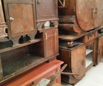REPRODUCCIONES: Nuestros servicios de Aral Antigüedades