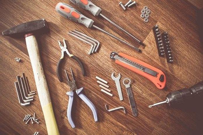 Herramientas: Productos de Materiales de Construcción Emilio