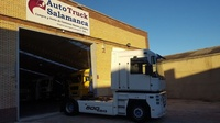 RENAULT MAGNUM 500 dxi EURO4 2009: Camiones de Autotruck Salamanca