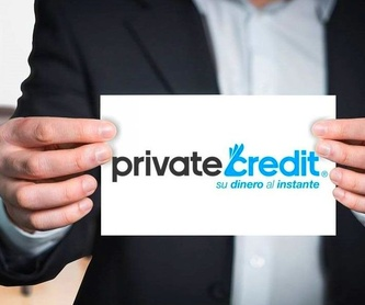 Financiación y tramitación de herencias: Servicios de Private Credit
