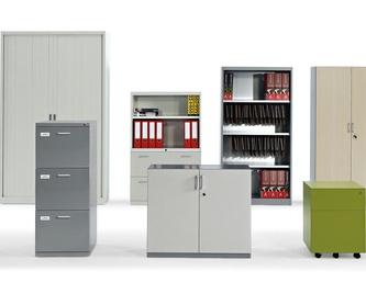 Mostradores de Recepción: Productos y Servicios de Balmes Sistemas
