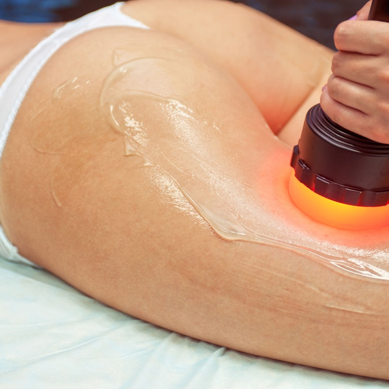 Tratamientos corporales: Servicios de Estymas