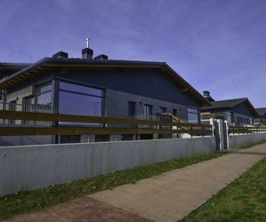 BARKOXE, S.COOP.          12 viviendas adosadas en el sector Bareño de SOPELA
