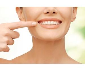 Servicios de área de odontología