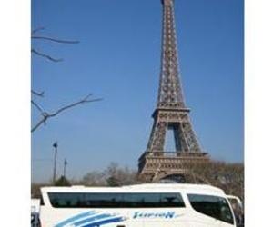 Viajes discreccionales por España y Europa