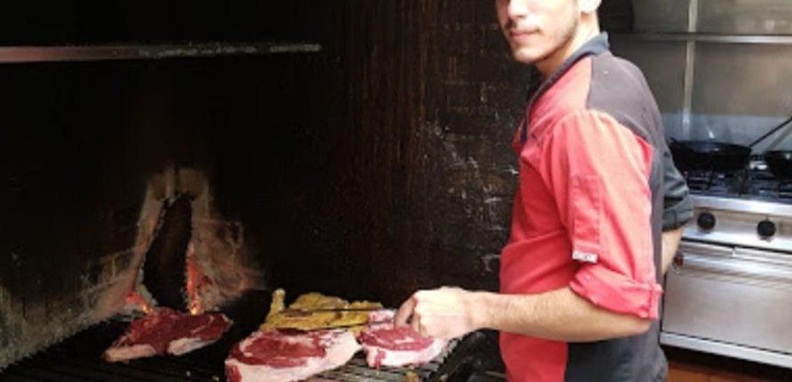Restaurante asador Las Palmas de Gran Canaria con todo tipo de carnes