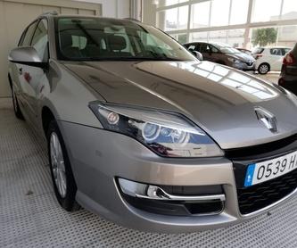 OPEL Astra 1.7 CDTi 110 CV Enjoy ST 5p.: Nuestro Stock de Bon Cars